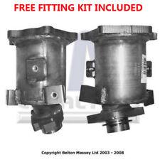 FK91589A FITTIING KIT FOR CATALYTIC CONVERTER  BM91589