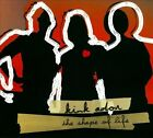 The Shape of Life [Digipak] by Kink Ador (CD, 2010, Kink Ador)