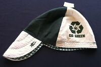 Go Green/recycle pot Leaf Welding Hat Hats Cap Fitter American Hotties Mary J