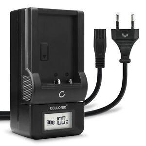 Chargeur EN-EL3 EN-EL3e EN-EL3a pour Nikon D200 D300S avec câble d'alimentation