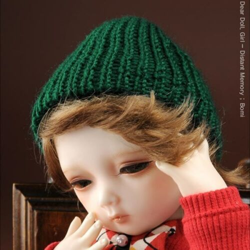 Green 7 USD Size Yosd Dollmore BJD Hofang Hat