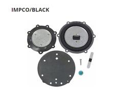 Impco Oem Rk J 2 Pressure Regulator Repair Rebuild Kit Model Jb 2 Converter Blac