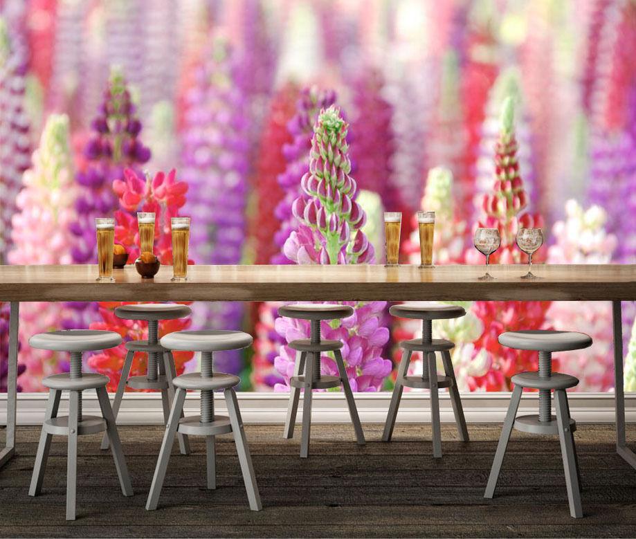3D Beautiful colorful Plants 53 Wall Paper Wall Print Decal Wall AJ WALLPAPER CA