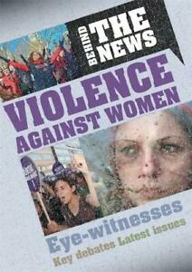 Violence-Against-Women-Behind-the-News-Marriott-Emma-New