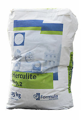 Herculite NO.2 Plaster Bags