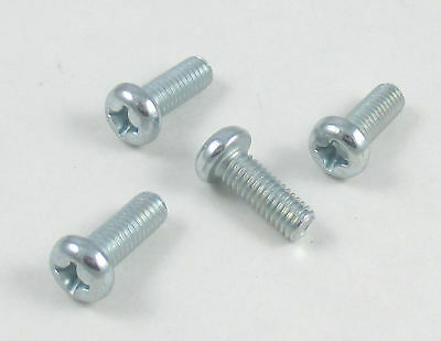 NEW Vizio E241-A1 LCD TV Wall Mounting Screws Set of FOUR 4