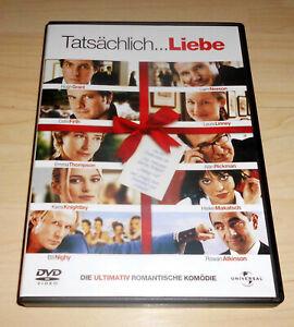 DVD-Film-Tatsaechlich-Liebe-Hugh-Grant-Keira-Knightley