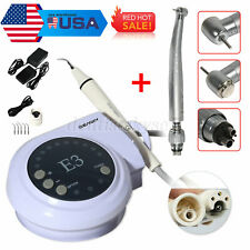 Dental Scaler Fit Ems Cavitron With High Speed Handpiece Standard Head