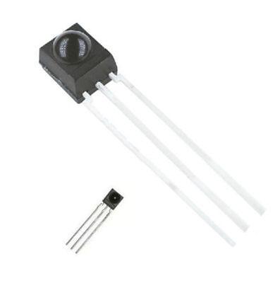 5Pcs IR Receiver Module 38 KHz TSOP4838 DIP-3