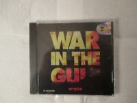 War In The Gulf: Battlefield Simulation (pc Dos Cd-rom Jewel Case)openbox