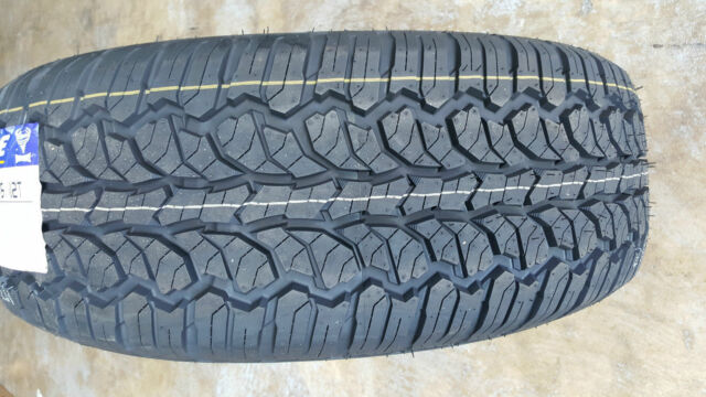 285/75R16  GOALSTAR All Terrain tyres 2857516
