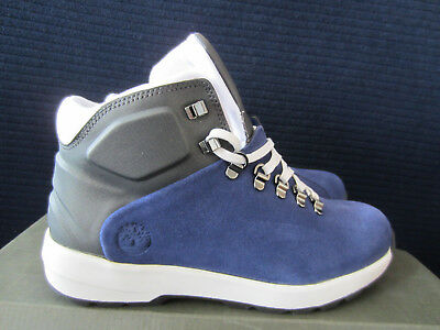 Herren Westford Mid Leather Boot | Timberland