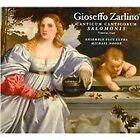 Gioseffo Zarlino - : Canticum Canticorum Salomomis (2017)