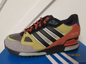 cheap for discount 103f4 5ab34 Details about Genuine ADIDAS ZX 750 Originals Trainers size UK 4 , EU 36.5  Limited Edt,Sneaker