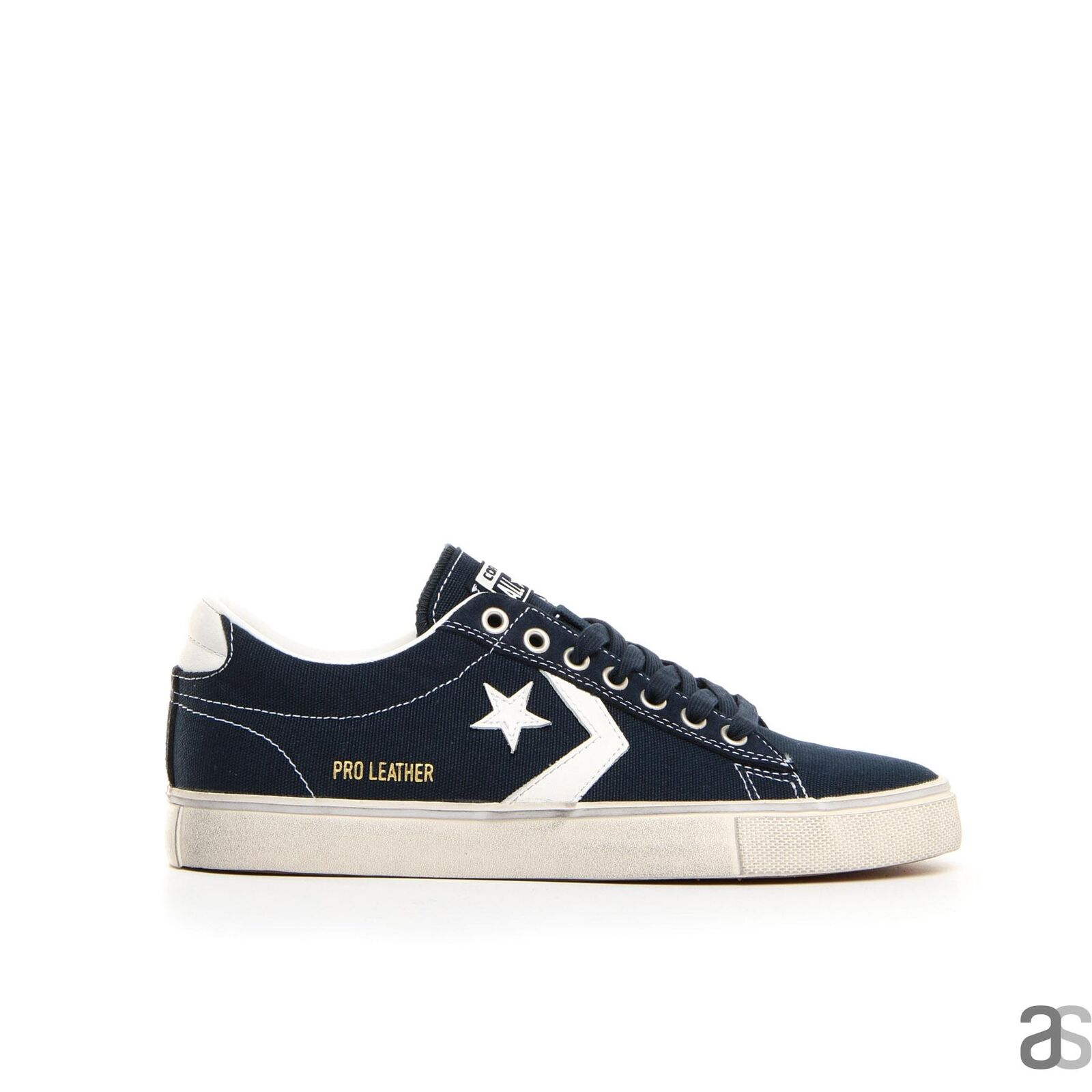 CONVERSE PRO LEATHER VULC DISTRESS BASKETS UNISEXE 160984C