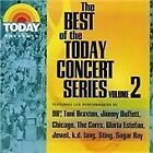Various Artists - Today Presents (The Best of the Today Concert Series, Vol. 2/Live Recording, 2003)