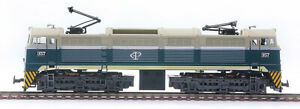 FRATESCHI-HO-GE-5400-CPEF-ELECTRIC-LOCOMOTIVE