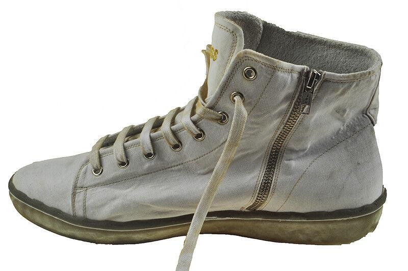 Scarpe casual da uomo  Happiness - Shoes-Sneakers - man - White - 679117C184053