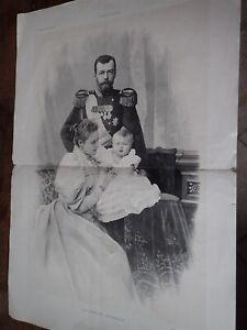 ILLUSTRATION-1896-2797-special-SOUVERAINS-RUSSES-EN-France-NICOLAS-II-FEODOROVNA