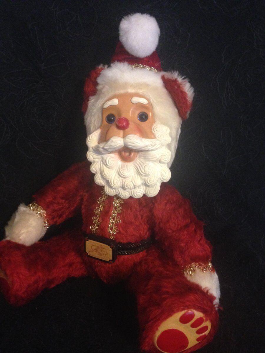 Robert Raikes Babbo Natale 2000  senza Scatola