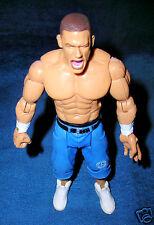 JOHN CENA WRESTLEMANIA RAW WWE WWF WCW RING SET EXCLUSIVE FAST NEXT DAY SHIPPING