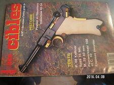 $$o Revue Cibles N°245 INdochine 45-54  P.08 Kettner  Spas 15 MIL  M 79 40mm