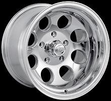 CPP ION 171 Wheels Rims 15x8, fits: CHEVY S10 GMC SOMOMA BLAZER JIMMY 4X4 4WD