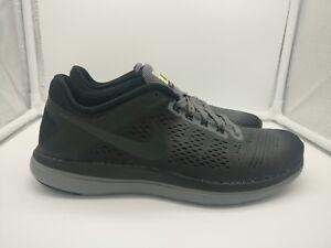 Nike Grey Rn 5 Flex Cool Uk Shield 2016 Black Womens Hematite 001 852447 q88trwR