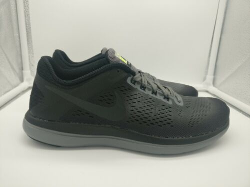 Grey Hematite Black Shield Uk 2016 Rn 001 Flex Cool Nike Womens 852447 5 qvxzXxIw