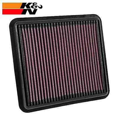 Luftfilter K/&N FILTERS 33-5042