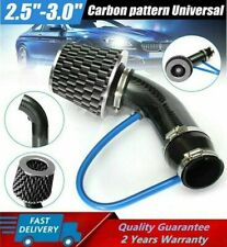 New Cold Air Intake Filter Induction Kit Pipe Power Flow Hose System Car Auto Us Fits Toyota