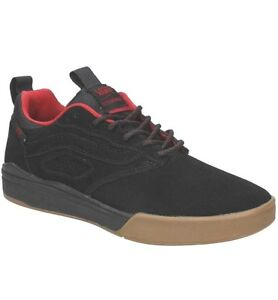 e48d347613dc6c Details about Vans x Spitfire UltraRange Pro Cardiel Black UltraCush Burn  Forever Mens Shoes