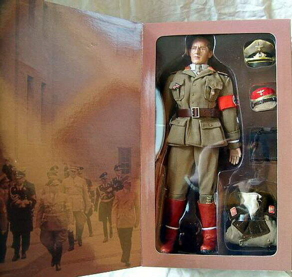 Action Figure 1/6 In The Past Toys Hot Viktor - Dragon Hot Toys Toys Soldier Story BBI e133a7