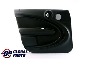 BMW-Mini-Countryman-R60-Anteriore-Sinistra-N-S-Porta-Carta-Finitura-Pannello