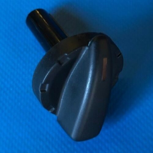 Noir 2004-2007 Part #: JFD000050 Rover 25 Facelift Chauffage bouton de commande