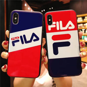 fila case iphone 8