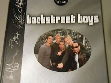 Backstreet Boys : The Official Book by Andrea Csillag (2000, Hardcover)