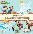 Walt Disney's Classic Storybook Special Edition (Volume 3) by Disney Book Group (Hardback, 2015)