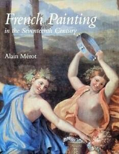 French-Painting-in-the-Seventeenth-Century-Yale-University-Press-London-1995