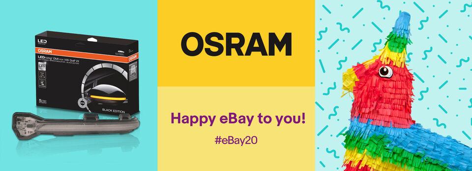 Exklusiv zu eBays 20. Geburtstag – Jetzt entdecken - Exklusiv zu eBays 20. Geburtstag