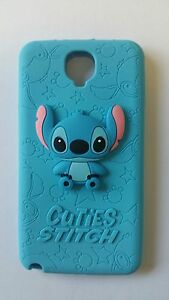 Details about Is- Phonecaseonline Cover C Stitch for Samsung Galaxy Note 3 Neo N7505