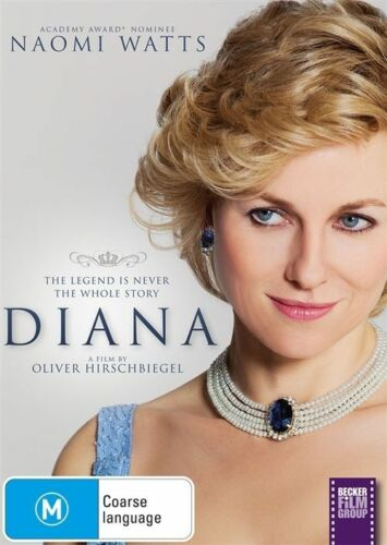 1 of 1 - DIANA (DVD) VERY GOOD