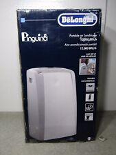 delonghi pinguino paccn120e btu portable air conditioner