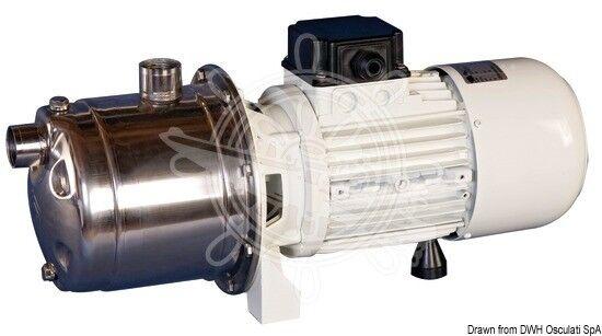 Osculati Pumpe selbstsaugend 12V 50l/m 50l/m 50l/m 488ae8