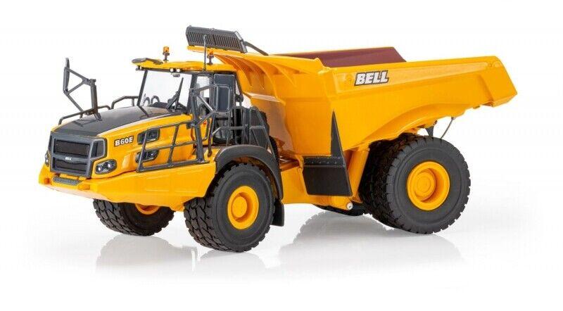 31015 Bell b60e scatto accentrato SKW 1 50 USK
