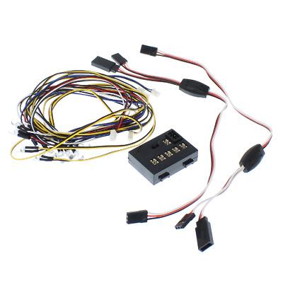 Killerbody Led Light System W//Control Box 18 Leds