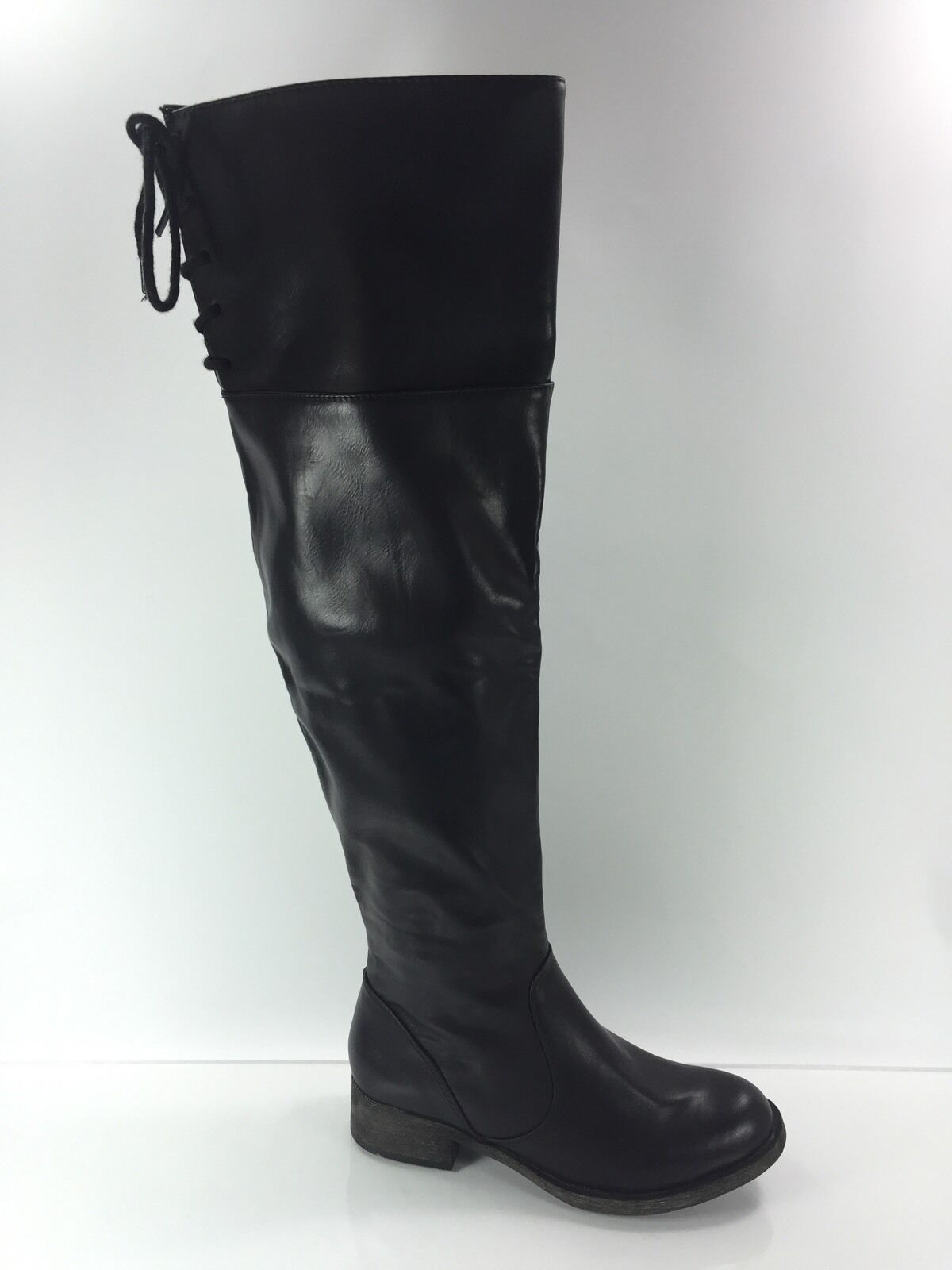 negozio d'offerta MIA MIA MIA donna nero stivali 6.5  rivenditori online