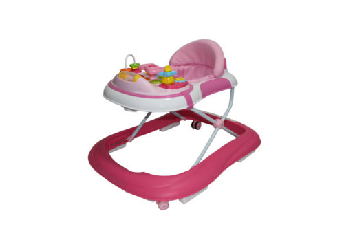 Interactive Toy Tray MKII Baby Walker With Music