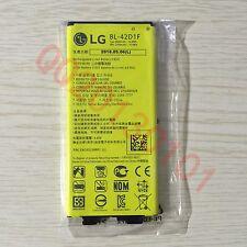 New Genuine Original BL-42D1F Battery For LG G5 VS987 US992 H820 H850 2800mAh