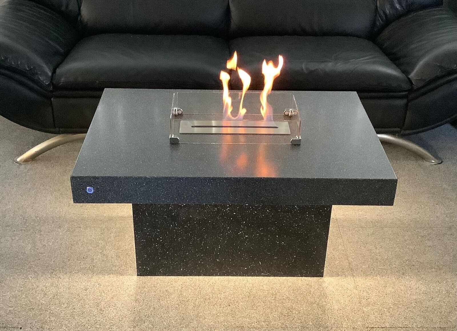 The ULTIMATE FIRE PIT Table.